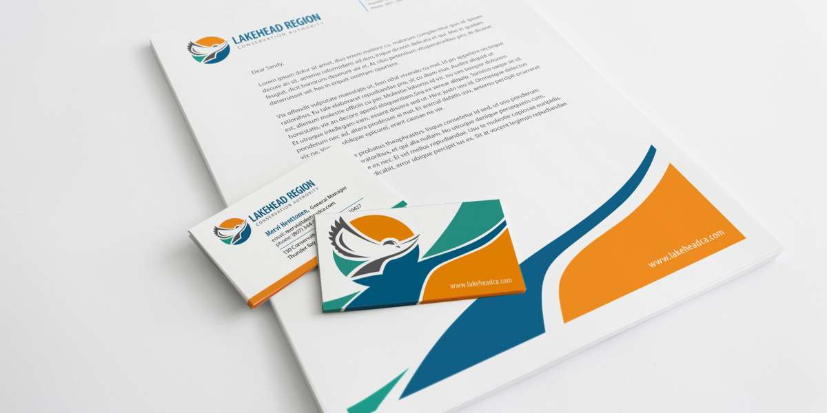 LRCA Refresh Visual Identity