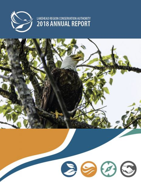 2018 Annual Report Now Available